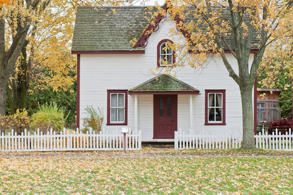 3 Fall Yard Care Mistakes